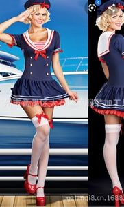 Dreamgirl Sailor Costume